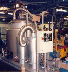 Ryland Research - Turkey Lithium Kettle