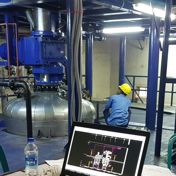 Ryland Research Grease Autoclave in Bangladesh