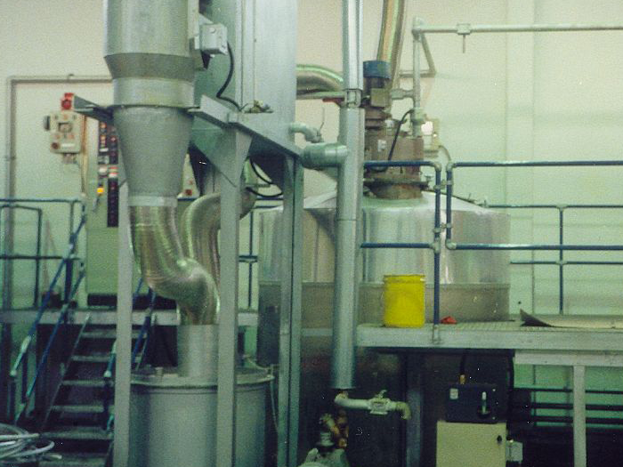 Ryland Research Lithium Grease Kettle in Turkey