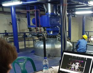 Ryland Research - Automating process plants